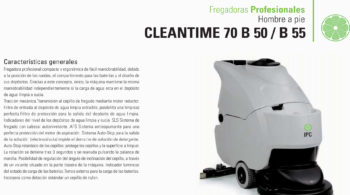 cleantime-70b-50